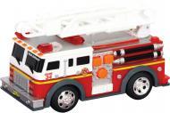 Рятувальна техніка Toy State Пожежна машина з драбиною 13 см 34514