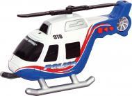 Рятувальна техніка Toy State Гелікоптер зі світлом і звуком 13 см 34512