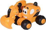 Іграшка Toy State Інерційна техніка САТ Екскаватор Дейв 80404