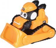 Іграшка Toy State Інерційна техніка САТ Бульдозер Піт 80402