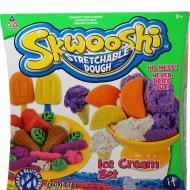 Набір для ліплення Irwin Toy Skwooshi Смачне морозиво 30024