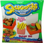 Набір для ліплення Irwin Toy Skwooshi Горячий бургер 30021
