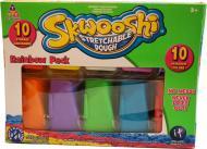 Набір для ліплення Irwin Toy Skwooshi Веселка 30012