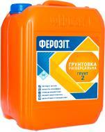 Грунтовка Ферозит Грунт 2 5 л