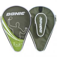 Чехол для ракетки Donic Waldner Cover Green (hub_Dluu33387)