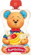 Пюре Bambolina Яблоко-банан 90 г 4813163002158
