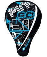 Чехол для ракетки Donic Classic Cover New Blue (hub_PZUe77322)