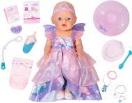 Лялька Zapf 43 см принцеса-фея BABY BORN