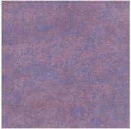 Плитка InterCerama METALICO фиолетовая 89 052 43x43