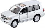 Автомобіль Siku Toyota Landcruiser 1440 1:87