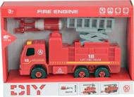 Іграшка Kaile Toys пожарна KL802-2