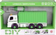Іграшка Kaile Toys контейнеровоз KL902-3