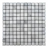 Плитка KrimArt Мозаика Стар. МКР-2С (23х23) Mix Grey 305*305*6 мм