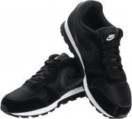 Кросівки Nike MD Runner 2 749869-001 р.6,5 чорний