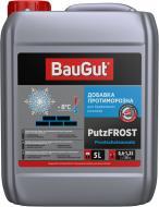 Противоморозная добавка BauGut PutzFROST 5 л