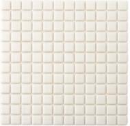 Плитка AquaMo Мозаика MK25101 White 31,7x31,7