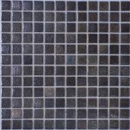 Плитка AquaMo Мозаїка PWPL25515 Dark Chocolate 31,7x31,7