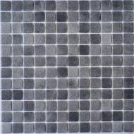 Плитка AquaMo Мозаїка PW25216 Anti Urban Grey 31,7x31,7