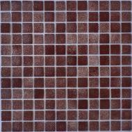 Плитка AquaMo Мозаїка PW25208 Brown 31,7x31,7