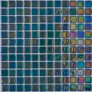 Плитка AquaMo Мозаїка PL25312 Dark Green 31,7x31,7