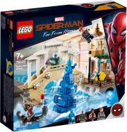 Конструктор LEGO Super Heroes Marvel Hydro-Man's Attack 76129