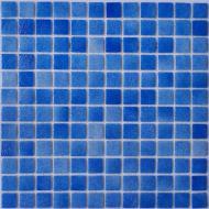 Плитка AquaMo Мозаїка PW25203 Blue 31,7x31,7