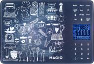 Ваги кухонні Magio MG-692