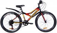 "Велосипед 24"" Discovery COOL чорний RET-DIS-24-047"
