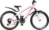 "Велосипед 24"" Discovery LIGHT білий RET-DIS-24-053"