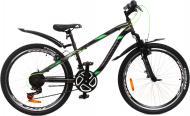 """Велосипед 24"""" Discovery LIGHT срібний RET-DIS-24-052"""