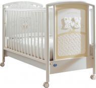 Ліжечко дитяче Pali Smart Maison Bebe 0127MAIS