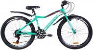 """Велосипед 26"""" Discovery GILA бірюзовий RET-DIS-26-076"""