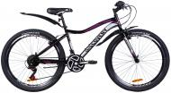 "Велосипед 26"" Discovery GILA чорний RET-DIS-26-075"