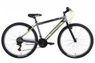 "Велосипед 27,5"" Discovery AMULET сірий RET-DIS-27.5-024"