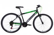 "Велосипед 27,5"" Discovery AMULET чорний RET-DIS-27.5-022"