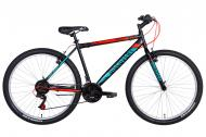 "Велосипед 27,5"" Discovery AMULET чорний RET-DIS-27.5-023"