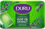Мило Duru NATURAL з екстрактом оливкової олії 150 г 1 шт./уп.