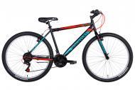 "Велосипед 27,5"" Discovery AMULET чорний RET-DIS-27.5-026"