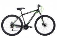 "Велосипед 29"" Discovery LASER чорний RET-DIS-29-013"