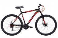 "Велосипед 29"" Discovery LASER чорний RET-DIS-29-011"