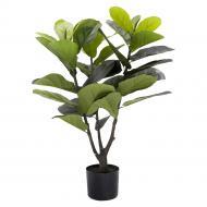 Растение искусственное Fiddle 90 см TW-01 Engard