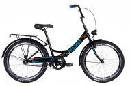 "Велосипед 24"" Formula TWIST чорний RET-FR-24-030"