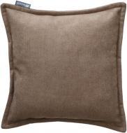 Подушка декоративная Miss-07 42x42 см коричневый ARHome