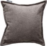 Подушка декоративная Miss-08 42x42 см коричневый ARHome