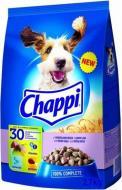 Корм Chappi для собак з яловичиною, птицею та овочами 2,7 кг