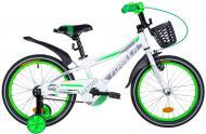 """Велосипед 18"""" Formula NITRO білий RET-FRK-18-034"""