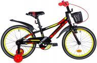 """Велосипед 18"""" Formula NITRO чорний RET-FRK-18-035"""