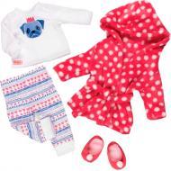 Ігровий набір Our Generation одяг для ляльок для сну BD30273Z