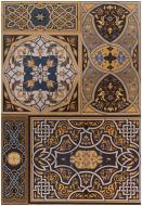 Плитка Атем ALADDIN Pattern mix B 27,5x40