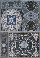 Плитка Атем ALADDIN Pattern mix BL 27,5x40